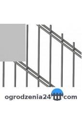 Panele ogrodzeniowe 6/5/6 - 1,03 m - Ocynkowane