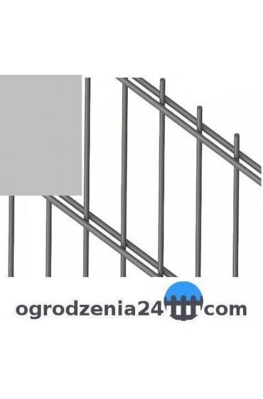 Panele ogrodzeniowe 6/5/6 - 1,83 m - Ocynkowane