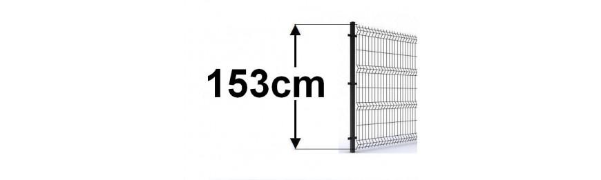 wysokość 153cm