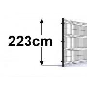 panele 3D o wys 223cm  (0)