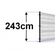 panele 3D o wys 243cm  (0)